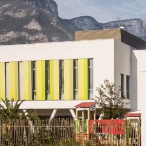 Centre Hospitalier Alpes Isère (38)