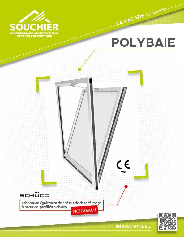 Flyer_POLYBAIE_SCHUCO